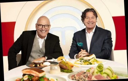 When does MasterChef 2021 start on BBC One?