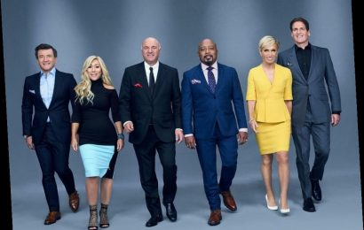 Shark Tank: Who hosts the show and who are the judges?