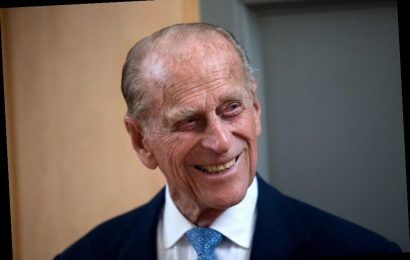 Prince Philip May Be the Key to the British Royal Family's Success