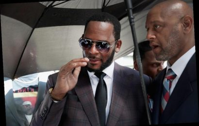 Woman Who Bailed R. Kelly out of Prison Speaks in Her First Interview – 'It Was a Business Decision'