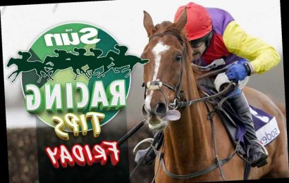 Horse racing: Templegate tips this 6-1 shot with four wins over course and distance to strike again