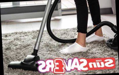 Keep your vacuum cleaner on track with expert tips to prolong its life