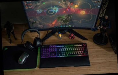 11 PC Gaming Accessories That Could Help Improve Your Game Play