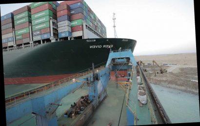 Syria rationing fuel amid tardy shipments from Suez Canal blockage