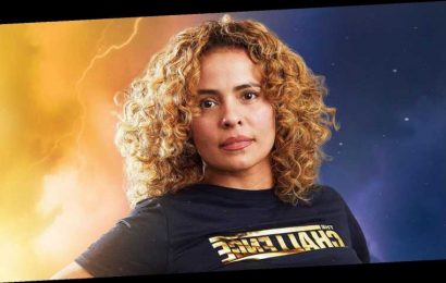 Who Is Jisela Delgado? Get to Know 'The Challenge: All Stars' Contestant