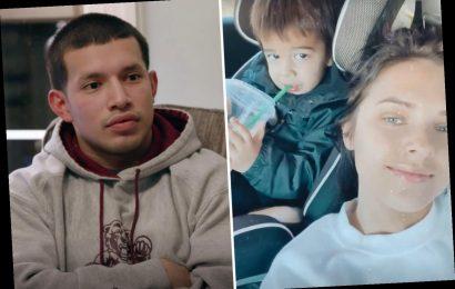 Teen Mom star Javi Marroquin's ex Lauren Comeau slams rumors they're back on by revealing she's house hunting alone