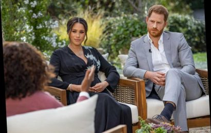 Meghan Markle and Prince Harry's Oprah Winfrey Interview: The 9 Biggest Revelations