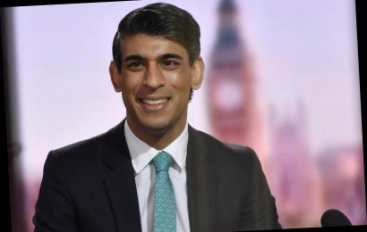 The Budget 2021 LIVE – Stamp duty extension hopes see house prices SURGE as buyers gamble on Rishi Sunak