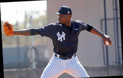 Brian Cashman: 'No promises' for Domingo German after awkward Yankees return