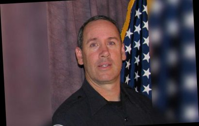 Hero cop killed by Boulder mass shooter identified as department veteran Eric Talley
