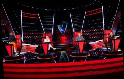 The Voice final 2021: What time is it and how can I watch?