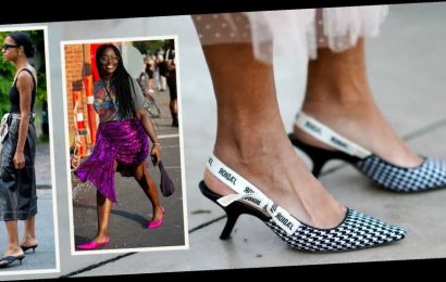 The Controversial Shoe Trend Everyone Dreads Is Actually Perfect For Summer