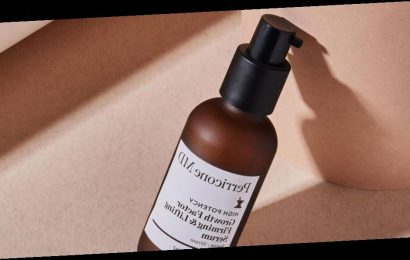 This $129 Lifting and Firming Serum Has Dropped to $65 for the Next 24 Hours