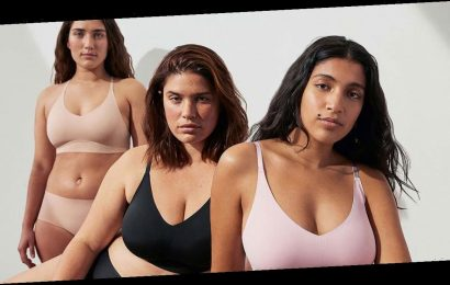 I Tried the Comfy Bras Nordstrom Can Barely Keep in Stock, and I Get It Now