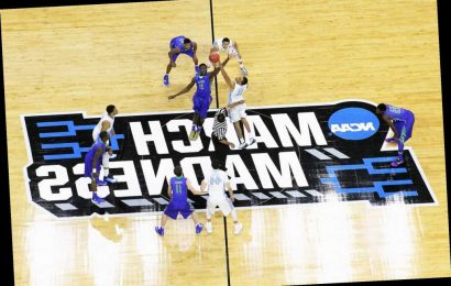 How to Get a March Madness Bracket Ahead of 2021 NCAA Basketball Tournament's Start