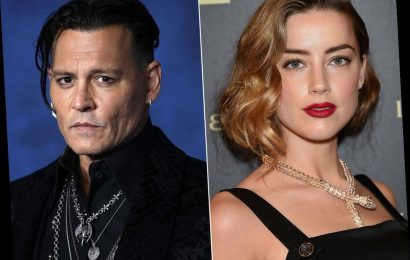 Johnny Depp Calls Amber Heard's Pledge to Donate $7 Million Settlement a 'Lie' as He Seeks to Overturn Ruling
