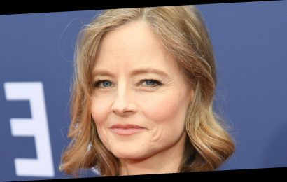 The Truth About Jodie Foster And Aaron Rodgers' Relationship