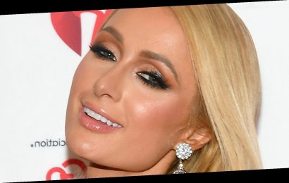 The Sweet Meaning Behind Paris Hilton's Engagement Ring