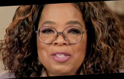The Most Expensive Gift Oprah Ever Gave Away On Her Show