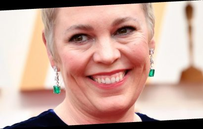 Here's What Olivia Colman's Net Worth Really Is