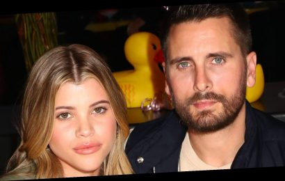 Scott Disick Reveals The Real Reason His Relationship With Sofia Richie Crumbled