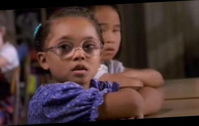 Lavender From Matilda Has Grown Up To Be Gorgeous