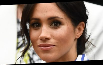 Meghan Markle Speaks Out About Her Latest Tabloid Scandal
