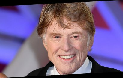 Why You Won't See Robert Redford On The Hollywood Walk Of Fame