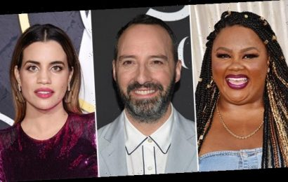 'Rugrats' Adds Nicole Byer, Tony Hale, Natalie Morales & More To Voice Cast; 'The Loud House' Sets Lead For Live-Action Holiday Special