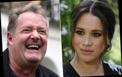 Piers Morgan 'thrives on the uproar' over Meghan Markle