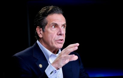 What if Cuomo just won't go? and other commentary