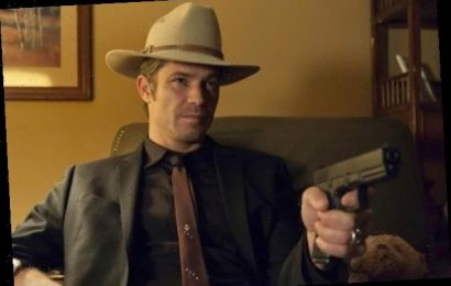 Timothy Olyphant May Return as Raylan Givens in New FX Series