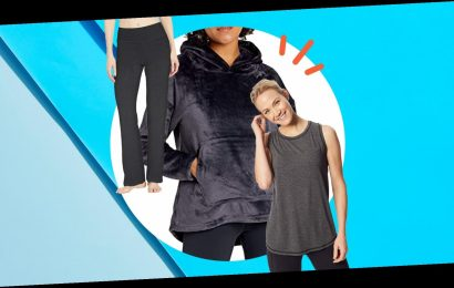 Amazon's C9 Activewear Sale Has Yoga Pants And Sweats For Up To 30% Off Right Now