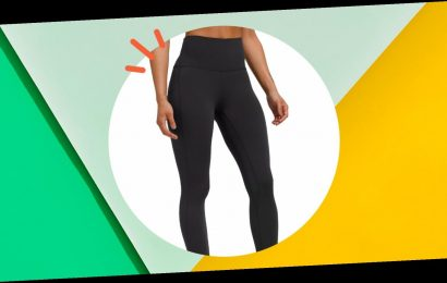 Lululemon Just Dropped Their Bestselling Align Leggings With Pockets