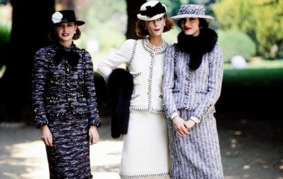 10 Influential Women Designers in Fashion History