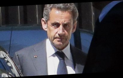 Nicolas Sarkozy, former president of France, found guilty of corruption, gets prison time