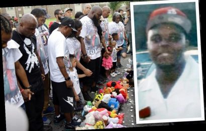 Ferguson activists, Michael Brown's father demand $20M from BLM