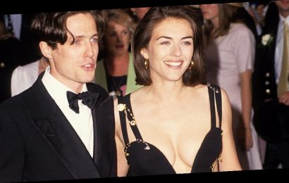 Hugh Grant reveals why he cheated on Elizabeth Hurley: 'I was not in a good frame of mind'