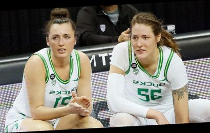 Oregon's Sedona Prince fires back at NCAA with video of Women's Tournament weight room