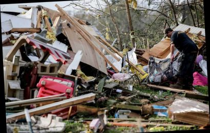 Mid-South recovers from deadly tornadoes as region braces for severe weather, more storms