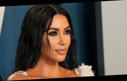 Kim Kardashian feels 'empathy' for Britney Spears after watching doc