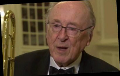 Jazz Legend Chris Barber Passes Away at 90