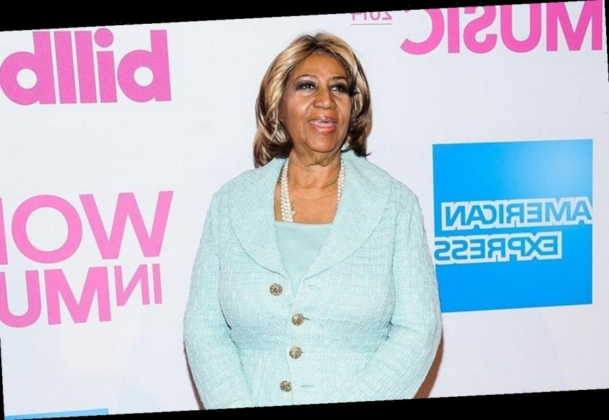 New 22-Page Will Drafted by Aretha Franklin Found Amid Ongoing Family Feud
