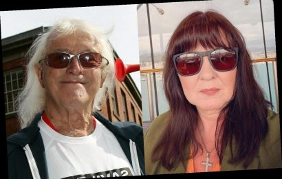 Coleen Nolan Recalls Being Invited to Hotel Room by Jimmy Savile When She's Underage