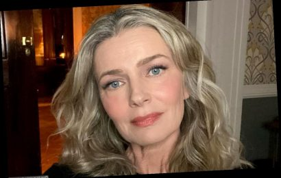 Paulina Porizkova Confesses Her Vision of True Beauty Was Clouded by Her Bullied Past