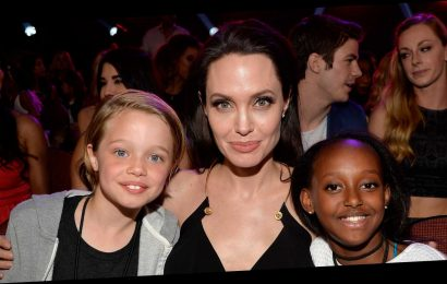 Kids' Choice Awards – Cutest family moments from past shows