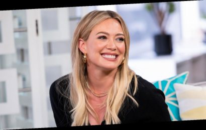 Hilary Duff Calls Scrapped 'Lizzie McGuire' Reboot a 'Disappointment'
