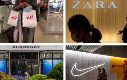What is Going on with China, Cotton and All of These Clothing Brands?
