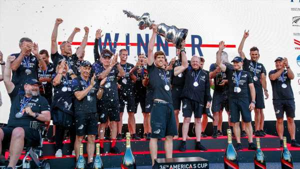 America's Cup 2021: World media reacts to Team New Zealand defending the Cup