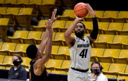 CU Buffs relying on Jeriah Horne to remain a catalyst in the NCAA tournament